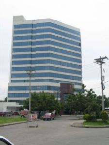 The Landco Tower
